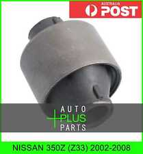 Fits NISSAN 350Z (Z33) 2002-2008 - Rubber Suspension Bush Lower Arm