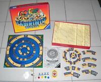 IL LABIRINTO SEGRETO – Ed Ravensburger 1998 OTTIMO magico Labyrinth