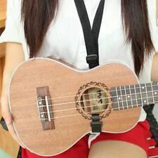 Adjustable Ukulele Strap For Ukulele Guitar Mandolin Instrument Hook Strap Link
