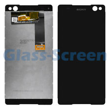 Sony Xperia C5 Ultra E5563 E5553 E5533 E5506 LCD Screen Digitizer Black White