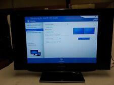 "Panasonic TX-32DW334 VIERA 80 cm 32"" Zoll LCD Monitor Fernseher HD Ready jh"