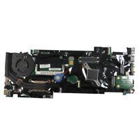 Lenovo T431s Motherboard with i5-3317u CPU Heatsink and Fan 04X0778