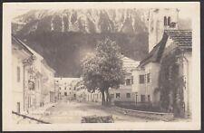 6396 Mauthen im Gailtal - Hauptplatz - Bezirk Hermagor