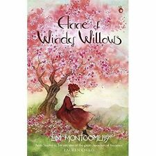 Anne of Windy Willows (Anne of Green Gables) by Montgomery, L. M.   Paperback Bo