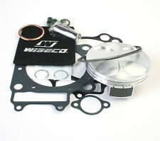 Wiseco Honda CRF450R CRF450 CRF 450 450R Piston Kit Top End 96mm 13.5:1 02-06