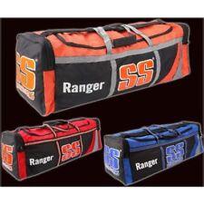 Ss Ranger Cricket Kit Bag (no wheels) ~ Free Shipping + Free Grip