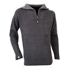 Vêtements pulls gris taille L pour homme
