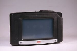 ADP Intouch 9100 Time Clock 8609000-428 No Power Supply