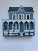 Shelia's Collectibles  Retired The Victorian Rose Cape May NJ