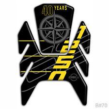 Paraserbatoio BMW R1250 GS Adventure 40° anniversario R1250GS Tank Pad B#70 2021