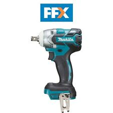 "Makita 18v LXT Li-ion 1/2"" Brushless Impact Wrench Bare Unit - DTW285Z"