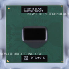 Intel Pentium M 745 (RH80536GC0332M) SL7EN SL8U6 CPU 400/1.8 GHz 100% Work