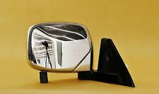 Wing mirror Mitsubishi L200 2000-2005, right side, driver side, off side, O/S