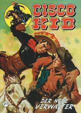 Cisco Kid 21 (Z0), CCH