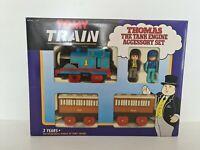 Vintage Rare Tomy Train Thomas The Tank Engine Accessory Set