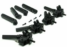1/16 E-revo AXLES, Drive Shafts & Hubs (12mm hex Front & Rear Traxxas 71076-3