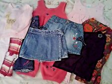 Girls 3-6M Fall Winter Clothing Lot 10 Pcs Gymboree Old Navy Children's Place