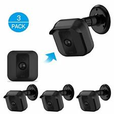 3 Pack Security Camera System Blink Xt Xt2 Indoor Outdoor Wall Mount