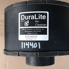 Donaldson Duralite Air Filter Ecc085003 For Generators Air Compressors Etc