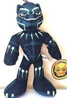 """Marvel Black Panther 8"""" Tall Plush Doll Toy"""