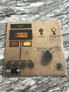 "NINE INCH NAILS Add Violence 12"" EP Vinyl NEW 2017"