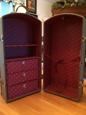 American Girl Doll  Trunk / Chest