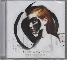 Rise Against / The Black Market  (NEU! OVP)