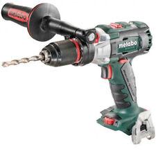 Metabo 18v Brushless Hammer Drill SB 18 LTX BL - 602199890 Tool Only - Warranty