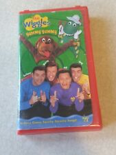 Wiggles, The: Yummy Yummy (VHS, 1999)