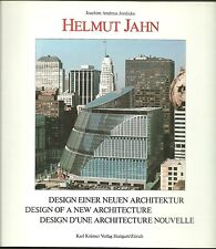 Helmut Jahn - Design d'une Architecture Nouvelle, Architektur, Architecte 3 lang