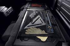 Toyota Tundra 2007 - 2013 CrewMax Interior Cargo Net - OEM NEW!