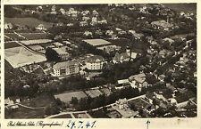 Bad Altheide bei Glatz, Luftbild, Fliegeraufnahme, Ansichtskarte von 1941