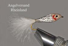 SchnurclipTrout rostfrei by Angelversand Rheinland
