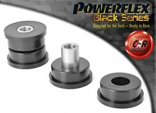 Audi Cabriolet 92-00 Powerflex Black Rear Beam Front Location Bushes PFR3-110BLK