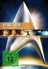 STAR TREK 2 Der La colere des Khan VAISSEAU SPATIAL ENTERPRISE DVD