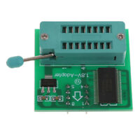 1.8V Adapter for Iphone Motherboard SPI Flash Memory SOP8 DIP8 MX25 W25 New