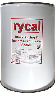 Block Paving Sealer  R