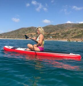 WHAT SUP | Stand Up Paddleboard | 10' INFLATABLE | Brand New | Highest Quality