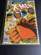 Uncanny X-Men #117 Bronze Age NM- (Jan 1979, Marvel)