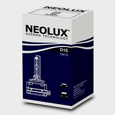 NEOLUX ORIGINAL XENON HID CAR HEADLIGHT BULB ( SINGLE ) D1S MADE BY OSRAM