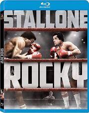 ROCKY :40th anniversary   -  Blu Ray - Sealed Region free for UK