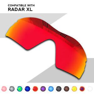 Wholesale POLARIZED Replacement Lenses for-Oakley Radar XL Sunglasses