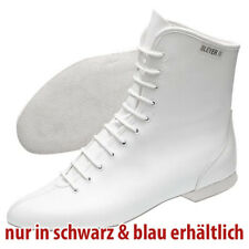 Bleyer 9420 Gardestiefel schwarz, blau - 2.WAHL