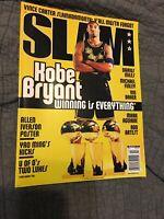 Slam Magazine 66 Kobe Bryant February 2003 NO LABEL Los Angeles Lakers