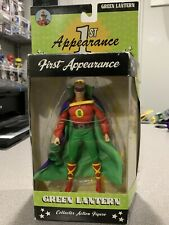 DC DIRECT First Appearance GREEN LANTERN Figure