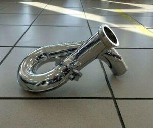 KTM Exhaust Pipe Rear 950 Adventure/Super Enduro 60005008000