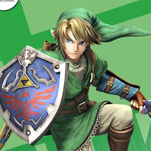 Link Amiibo COIN   Super Smash Bros   Switch, Wii U, 3DS & Get Epona BOTW