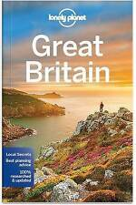 Lonely Planet Great Britain by Lonely Planet (Paperback, 2017)