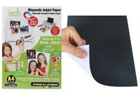A4 Gloss Magnetic Photo Paper Suitable for All Inkjet Printers