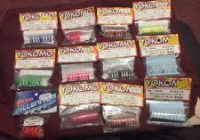 Vintage Yokomo YS MR4TC Suspension  Springs  12 Pairs All New